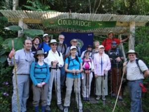 Wilderness Inquiry Group