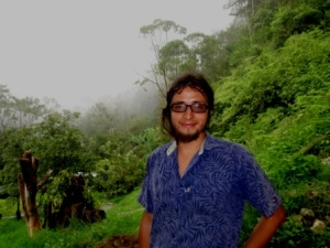 Roberto - Guatamala