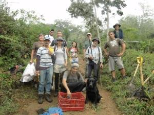 Community Tree Planters