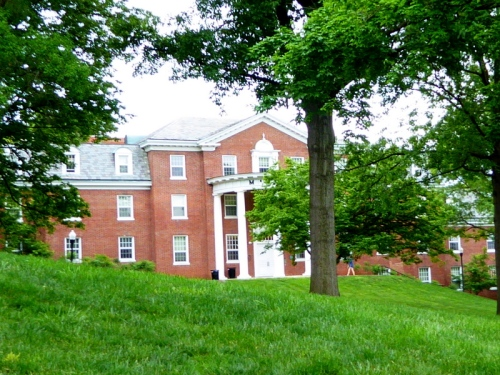 Western Kentucky Campus