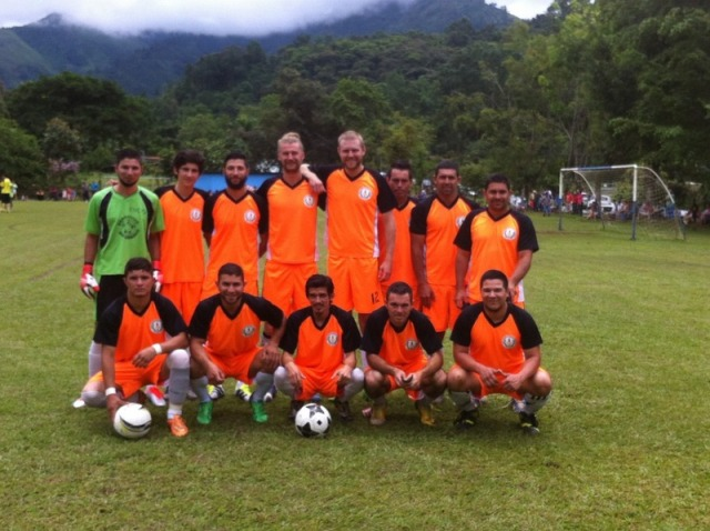 Team San Gerardo